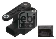 Febi - 37932 -  Sensor, Xenon light (headlight range adjustment)