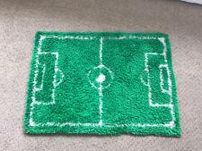 NEXT Football Themed Bedroom Rug! 100x70cm In Vgc