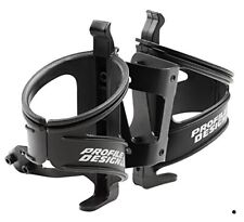 Profile Design Rm-L Bicycle Water Bottle Cage System (Black)