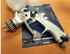 SG250 HVLP 1.3 Spray Gun - Professional