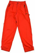 Halti Womens LADIES Hiking Camping Outdoor Pants 40 SKI SNOWBOARD Trouser Red