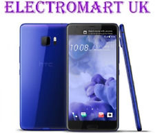 NEW HTC U ULTRA DUMMY HANDSET DISPLAY MOBILE PHONE BLUE