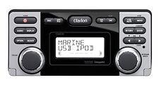 Clarion CMD8 CD MP3 Radio wasserfest Boote Marine Yachten Radio Clarion Marine
