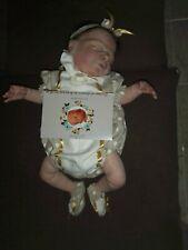 Bambola Reborn Macie by Cassie Brace scontata per poco tempo