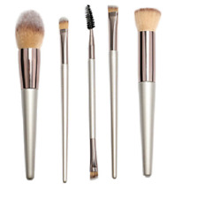 Lemoda Professional Makeup Brushes Set