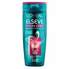 L'Oreal Paris Elseve Fibralogy Densify Shampoo Thickening Volume Hair 250 ml