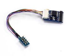 Gaugemaster Omni 21 & 8 Pin DCC Decoder DCC27