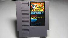DONKEY KONG 3 ( NINTENDO NES -PAL B)