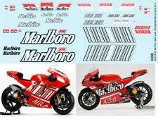 1/12 ducati gp7 gp8 Stoner 2007 2008 Decals TB Decal tbd26