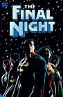 The Final Night.by Kesel  New 9781779509123 Fast Free Shipping,>