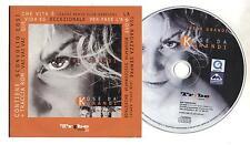Cd IRENE GRANDI Kose da grandi Tribe Volume 36 PERFETTO Cds single Promo