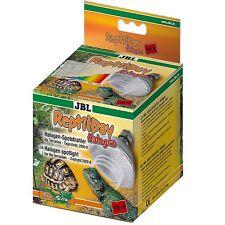 Jbl Reptilday Halógeno 100W E27 Reptiles Terrario Lagartos Tortugas Terrestres