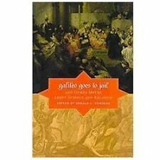 Galileo Goes to Jail and Other Myths about Science and Religion by Ronald L. Num