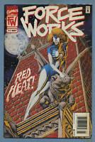 Force Works #11 1995 Marvel Comics Avengers