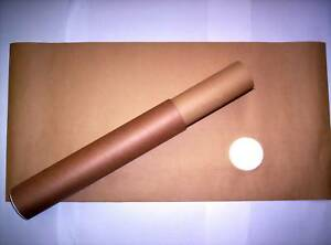 2 Large Sheets DIY Oil Resistant Gasket Paper 1mm Thick