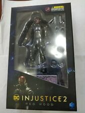 Hiya Toys - DC Injustice 2 - 1:18 Scale - Red Hood