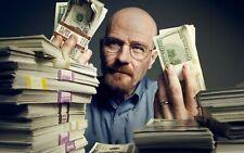 Breaking Bad - 50 Dollar Prop Bill