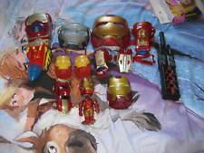 Iron Man  Bundle used condition