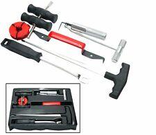 7pcs Professional Windshield Removal Set Automotive Wind Glass Remover Tool Kits