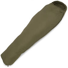 Carinthia Eagle Military Army 1 Season Compact Summer Sleeping Bag Green 10°C