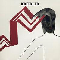 KREIDLER - DEN  VINYL LP + CD NEW!