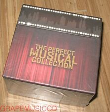 The Perfect Musical Collection LP MINIATURE 22 CD BOX SET / Guys And Dolls