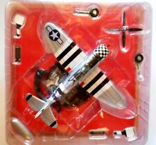 WWII Aircraft Collection 1/72 Republic P-47D Thunderbolt Razor -Back USA #74