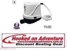 Bilge Pump AutomaticTMC® Bilge Pumps Auto Eye Series TMC Quality 1000 GPH 23198
