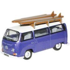 Coches, camiones y furgonetas de automodelismo y aeromodelismo autobuses color principal blanco Volkswagen