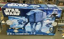 Imperial AT-AT All Terrain Armored Transport 2010 STAR WARS Legacy Collection