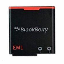BlackBerry Batterie d'origine E-M1 Bulk
