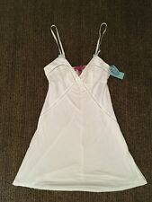 New BETSEY JOHNSON Intimates Slip/Gown, Size S