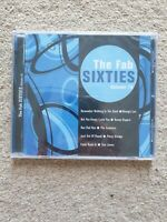 Various Arrtists : The Fab Sixties Vol. 16 CD New Sealed