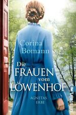 Die Frauen vom Löwenhof - Agnetas Erbe von Corina Bomann (2018, Taschenbuch)