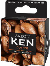 Areon KEN Coffee Air freshener luxury perfume for your car