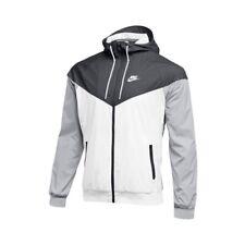 Nike Men's Windrunner Anthracite Medium 898730-061 Retail $100 MSRP