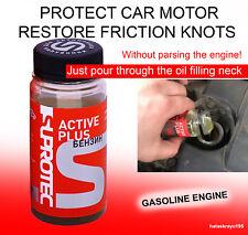 RESTORER COMPRESSION GASOLINE ENGINE Suprotec Active+  (ATOMIUM) & petroleum gas