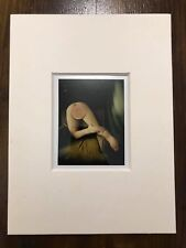 Polaroid Fuji FP-100 Nude art Naked Erotic BDSM
