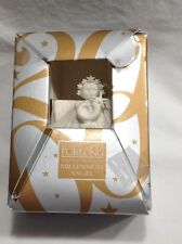 Margaret Furlong Millennium Seashell Angel Ornament Special Edition