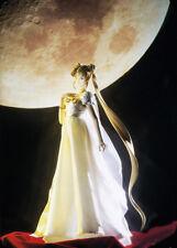 Sailor moon Serenity Doll in Dress Rare 1/4 Unpainted Figure Model Resin Kit