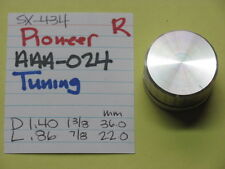 PIONEER AAA-024 TUNING KNOB SX-434 SX-535 SX-636 SX-737 STEREO RECEIVER ROUGH
