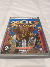 Zoo Tycoon Pc Dvd Rom Codegame