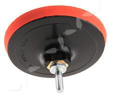 Sanding Disc Pad M14 125mm Self-Adhesive Backing Hook&Loop for Angle Grinders