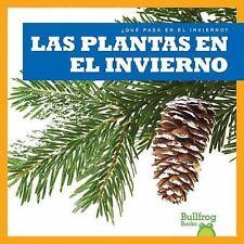 LAS PLANTAS EN EL INVIERNO /THE PLANTS IN WINTER - VANVOORST, JENNY FRETLAND - N