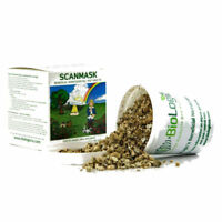 Kills Over 230 Bugs Dr. Pye's Scanmask 10 Million Live Beneficial Nematodes