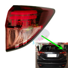 TYC 11-6810-01-9 Compatible with HONDA HR-V Replacement Tail Lamp
