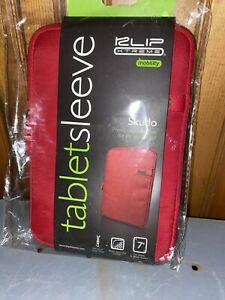 NEW tablet sleeve RLIP XTREME.