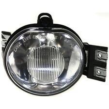Kool Vue Clear Lens Fog Light For 2002-08 Dodge Ram 1500 RH CAPA w/ Bulb