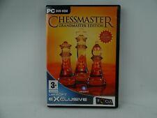 Chessmaster Großmeister Edition-PC