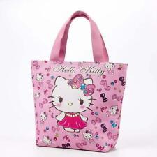542dba0f9 Cute Hello kitty Handbag Tote bag Purse High Quality 4 designs -FREE  SHIPPING